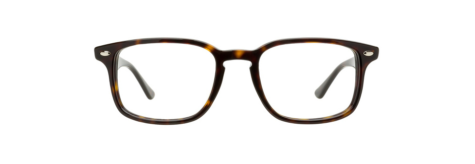 product image of Ray-Ban RX5353-50 Dark Havana Tortoise