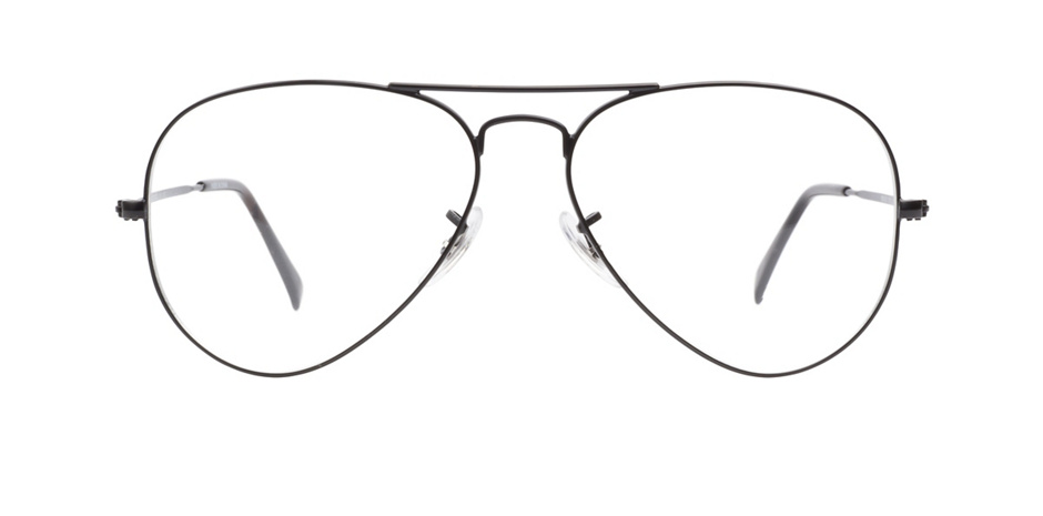 product image of Ray-Ban RX6049 Matte Black