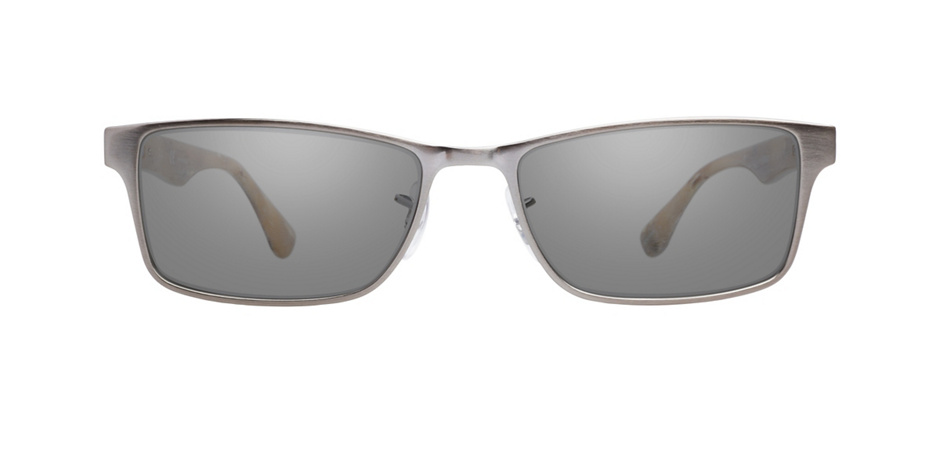 product image of Ray-Ban RX6238 Brushed Gunmetal