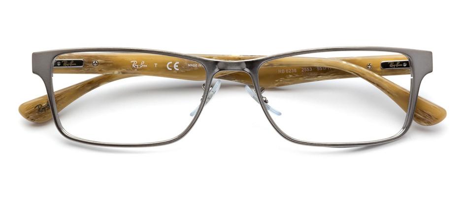 654dbb357cb Ray-Ban RX6238 Glasses