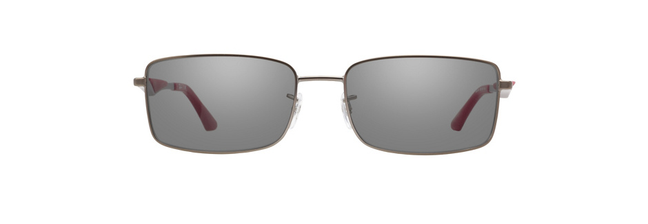 product image of Ray-Ban RX6284 Matte Gunmetal
