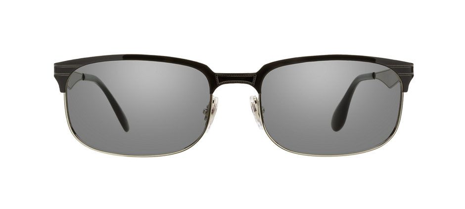 product image of Ray-Ban RX6361-52 Black Silver