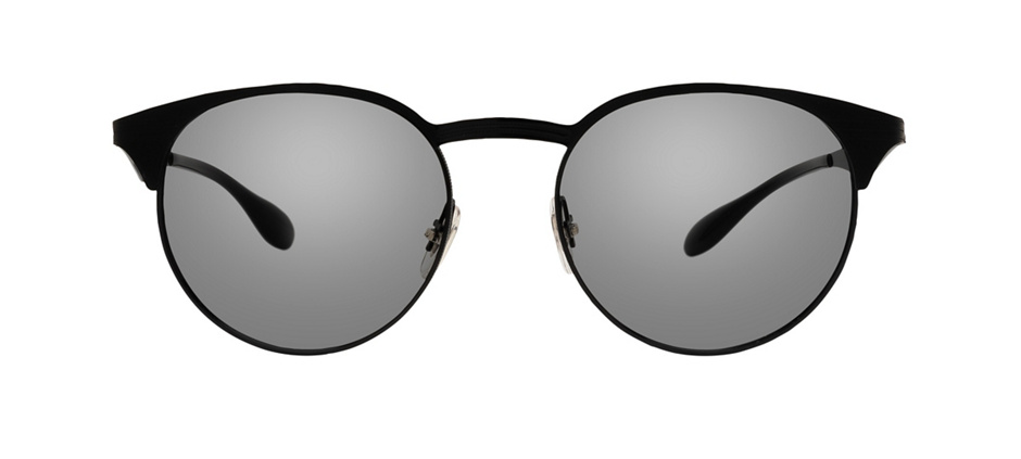 product image of Ray-Ban RX6406-51 Matte Black