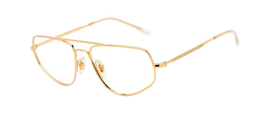 product image of Ray-Ban RX6455-55 Gold