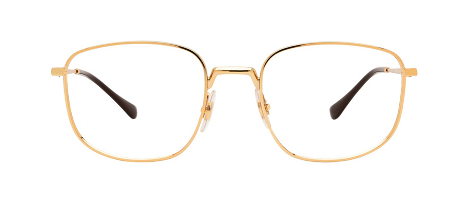 product image of Ray-Ban RX6457-51 Gold