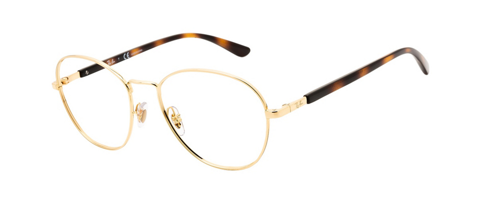 product image of Ray-Ban RX6470-52 Arista