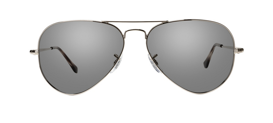 product image of Ray-Ban Aviator Argent