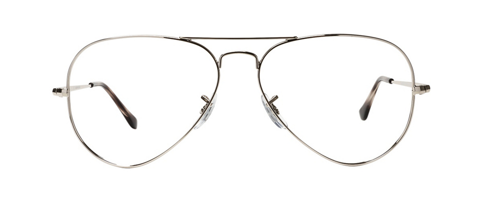product image of Ray-Ban Aviator Silver
