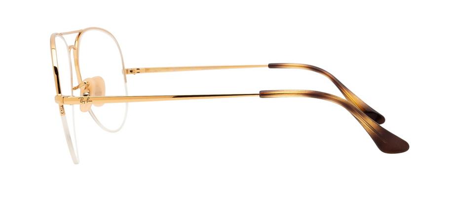 product image of Ray-Ban Aviator Gaze Gold