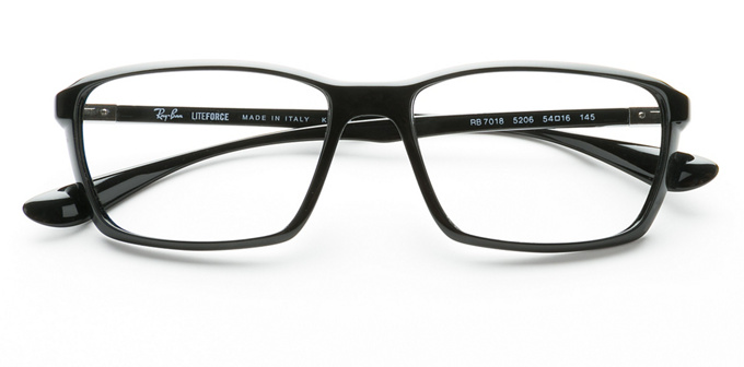 product image of Ray-Ban RX7018 Black