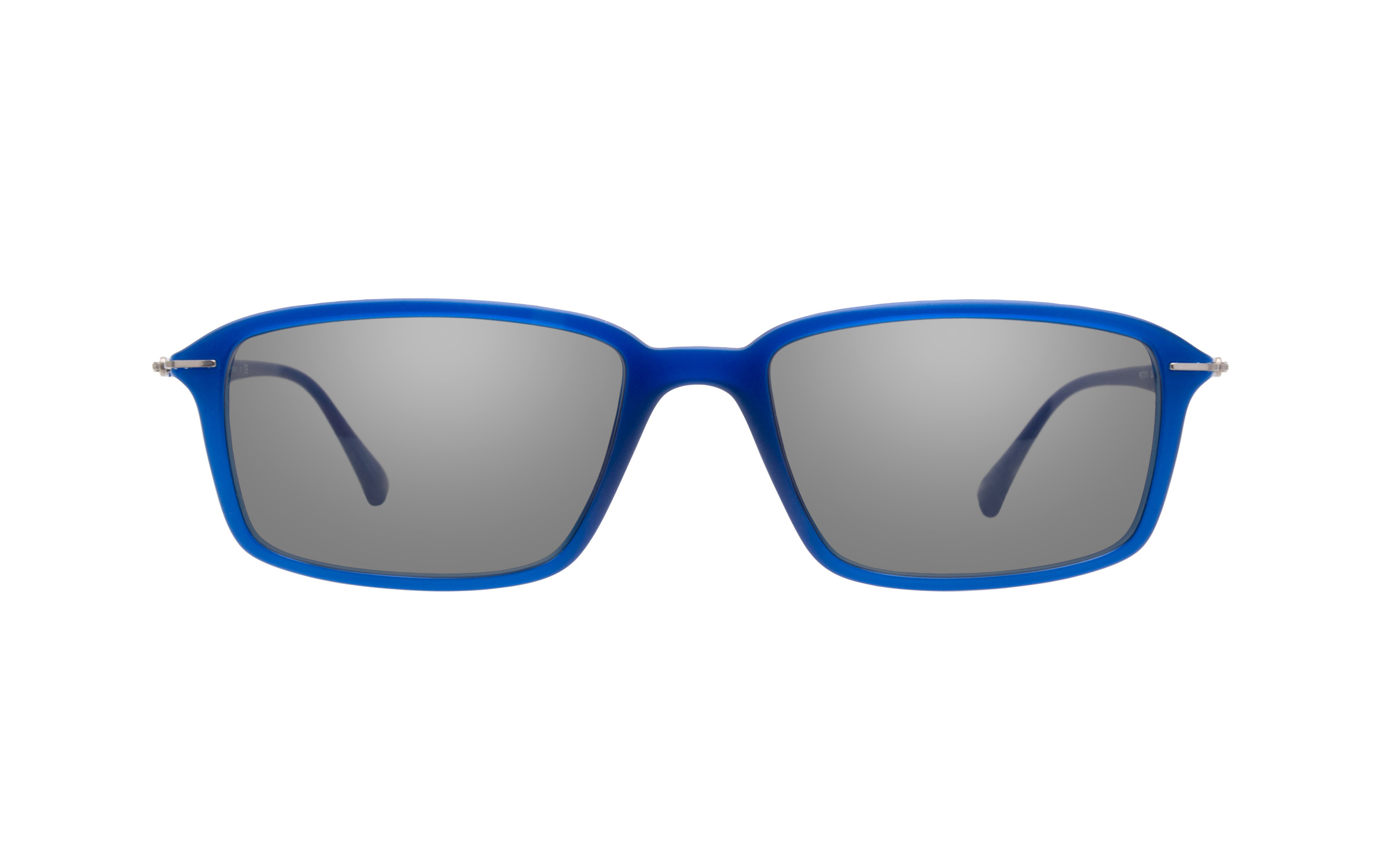 ray ban com 28za  product image of Ray-Ban RX7019 Blue