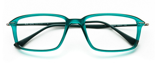 product image of Ray-Ban RX7019 Green