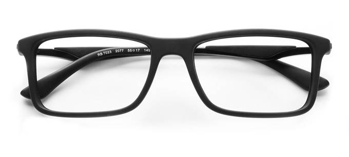 product image of Ray-Ban RX7023 Black