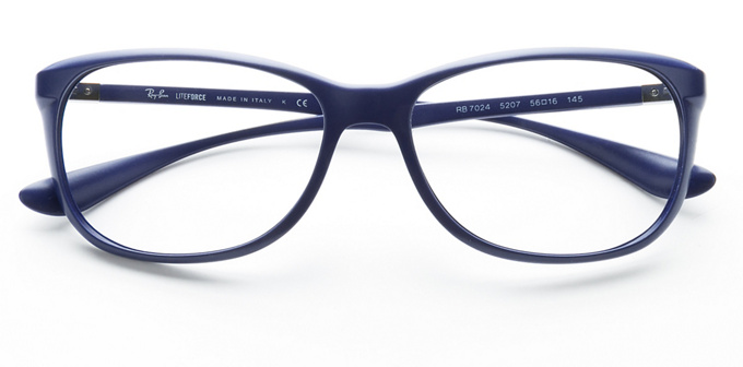 product image of Ray-Ban RX7024 Blue