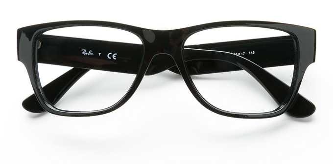 product image of Ray-Ban RX7028 Black