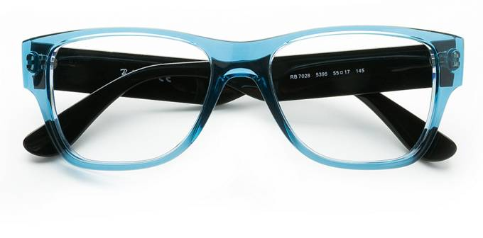 product image of Ray-Ban RX7028 Turquoise