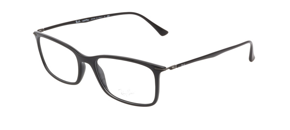 product image of Ray-Ban RX7031 Black