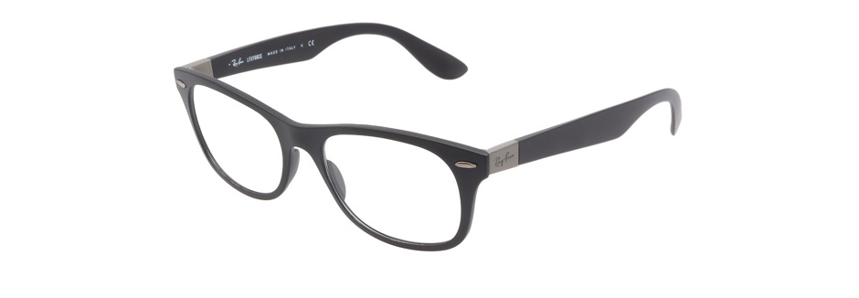 product image of Ray-Ban RX7032 Matte Black