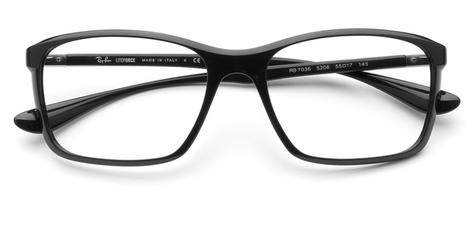 product image of Ray-Ban RX7036 Black