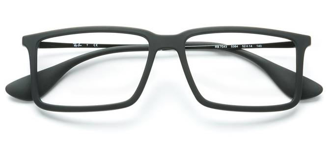 product image of Ray-Ban RX7043 Black
