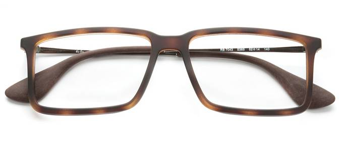 product image of Ray-Ban RX7043 Havane