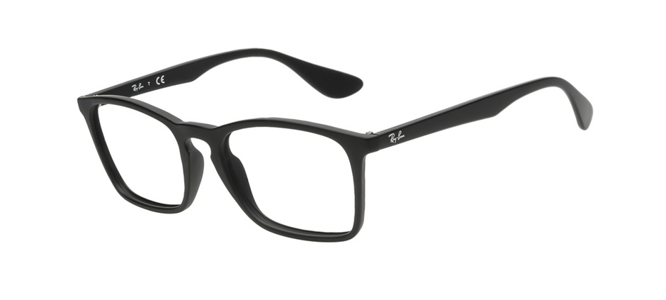 product image of Ray-Ban RX7045-53 Matte Black