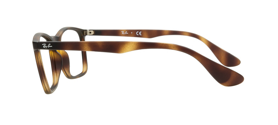 product image of Ray-Ban RX7045-53 Matte Tortoise