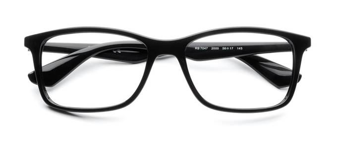 product image of Ray-Ban RX7047-56 Noir