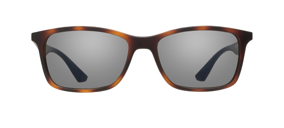 product image of Ray-Ban RX7047-56 Havana Blue