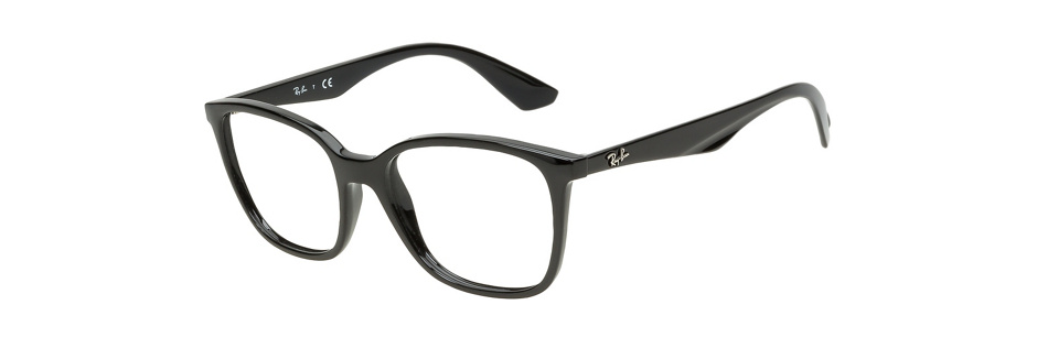 product image of Ray-Ban RX7066-52 Black
