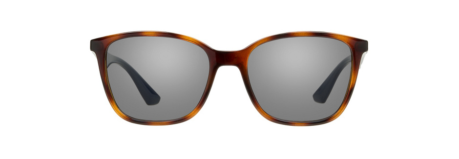 product image of Ray-Ban RX7066-52 Havana Blue