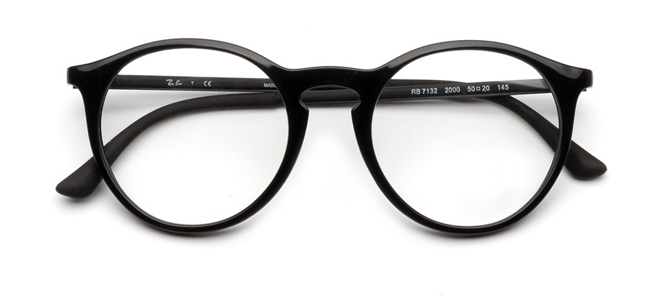 product image of Ray-Ban RX7132-50 Noir