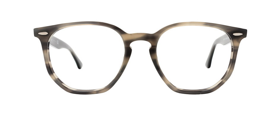 product image of Ray-Ban Hexagonal Grey Tortoise