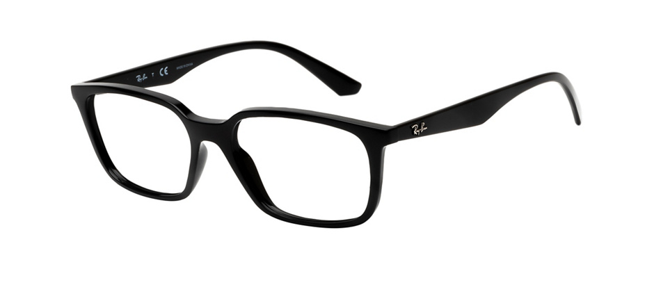 product image of Ray-Ban RX7176-54 Noir