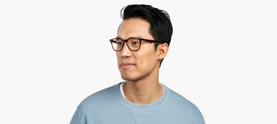 product image of Ray-Ban RX7177-49 Noir