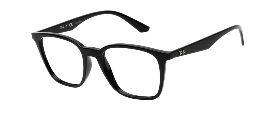product image of Ray-Ban RX7177-51 Black