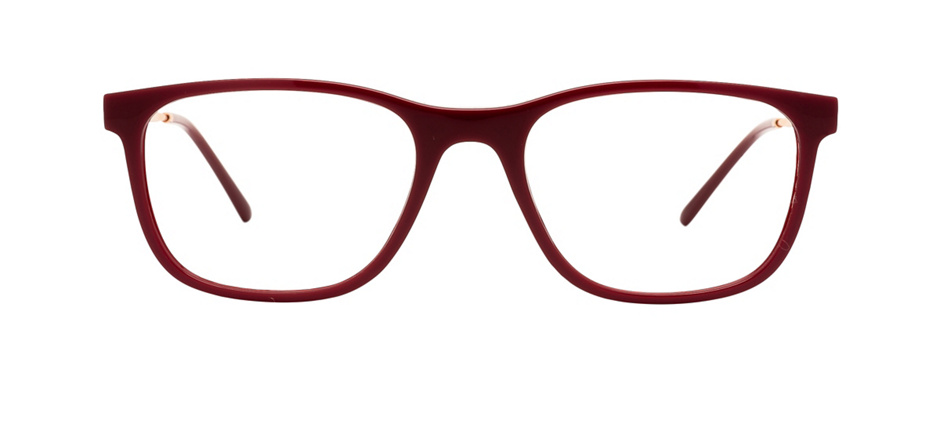 product image of Ray-Ban RX7244-51 Red Cherry