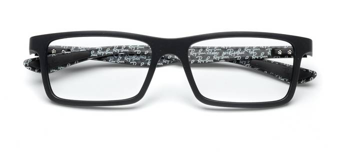 2e7e1509b0 product image of Ray-Ban RX8901 Black