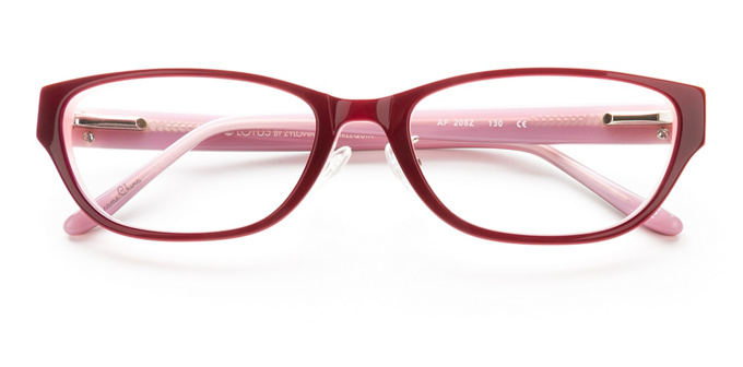 product image of Red Lotus AF208Z Berry Pink