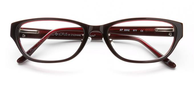 product image of Red Lotus AF208Z Burgundy