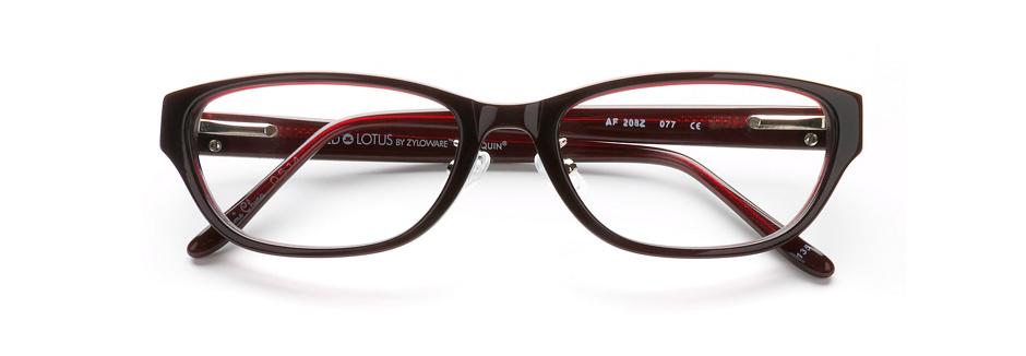 product image of Red Lotus AF208Z Burgundy