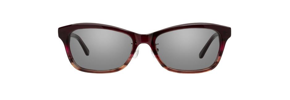 product image of Red Lotus AF218Z-53 Burgundy Fade