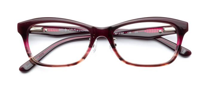 product image of Red Lotus AF218Z-53 Burgundy Fade