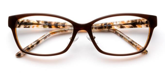 product image of Red Lotus AF225Z-55 Brown
