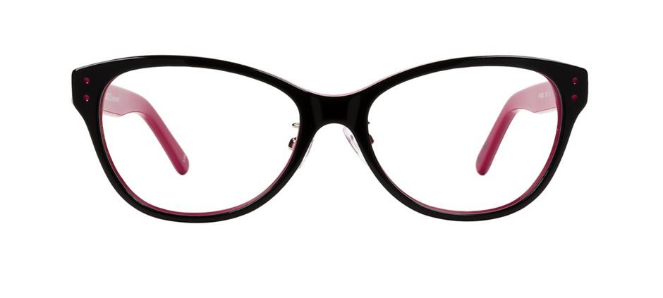 product image of Red Lotus AF226Z-52 Black