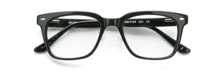 product image of Red Tiger AM512Z-52 Black