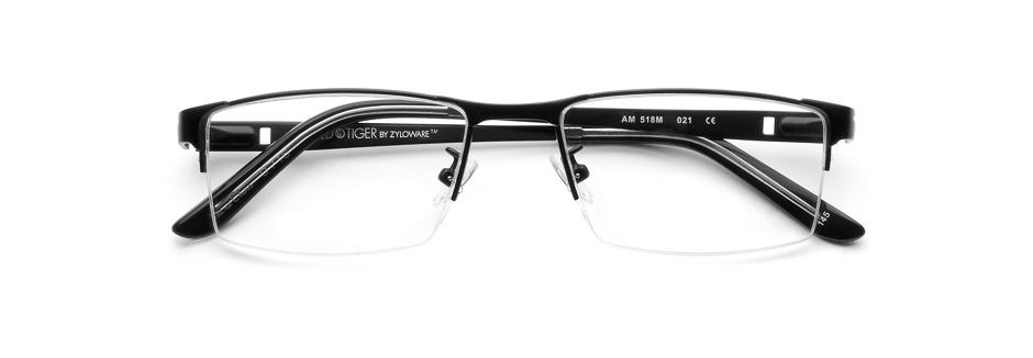product image of Red Tiger AM518M-53 Black