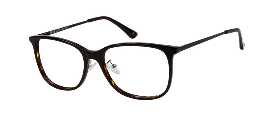 product image of Red Tiger AM521Z-54 Black Tort