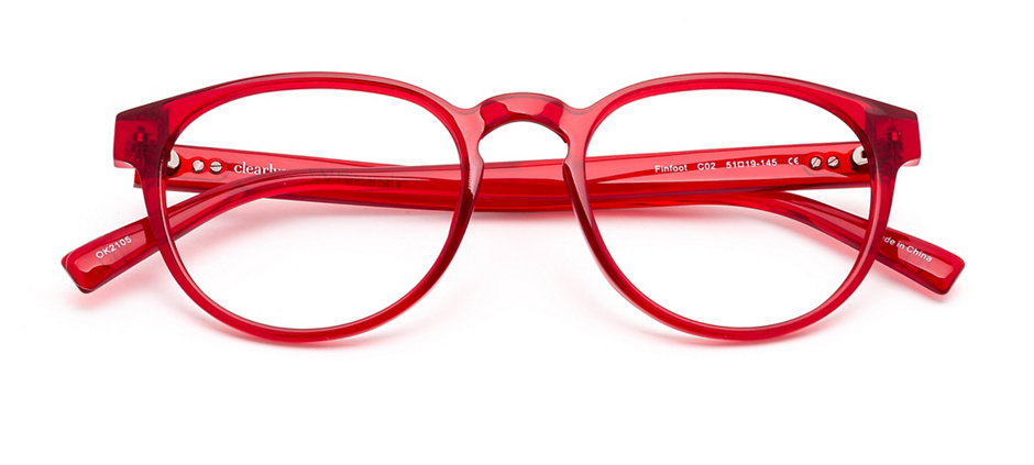 product image of Reincarnate Finfoot-51 Crystal Red