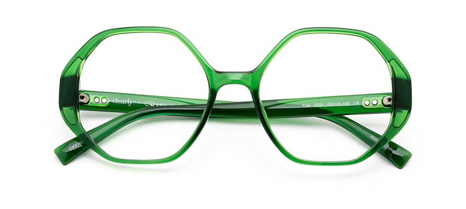 product image of Reincarnate Kea-53 Crystal Green